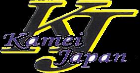 カメイジャパンロゴ